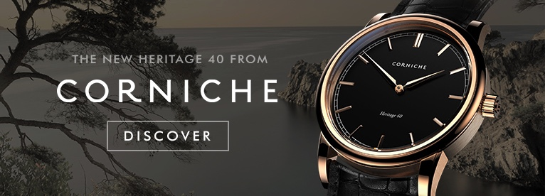 Corniche Watches